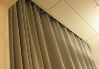 Hospital Curtain Track Los Angeles