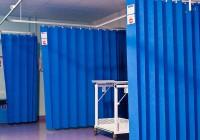 Hospital Curtain Track Singapore