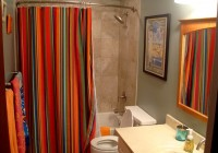 Hotel Style Shower Curtains