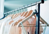 How To Build A Portable Closet Rack