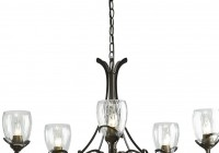Hubbardton Forge Chandelier Clearance