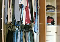 Ideas To Organize A Small Closet