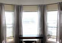 ikea aina curtains white