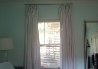 Ikea Blackout Curtains White