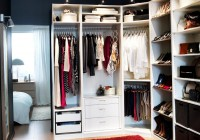 Ikea Closet Ideas Pinterest