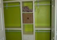 Ikea Closet Storage Shelves