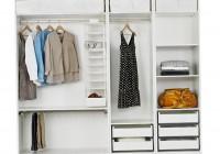Ikea Closet Storage Systems