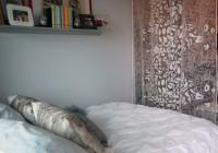 Ikea Curtain Track Room Divider
