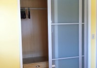 Ikea Hack Closet Doors