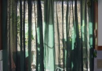 Ikea Lill Curtains Outdoor