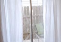 Ikea Nordis Sheer Curtains