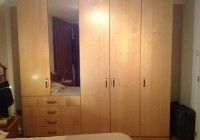 Ikea Wardrobe Closets Sale