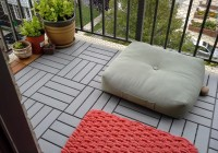 Ikea Wood Decking Tiles