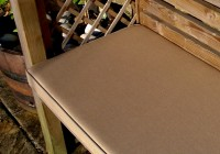 indoor bench cushions uk