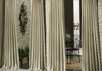 Indoor Outdoor Curtains Target