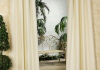 Indoor Outdoor Curtains Walmart