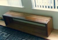 Indoor Wood Bench Plans