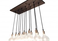 Industrial Style Lighting Chandelier