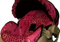 Infant Car Seat Cushions Graco