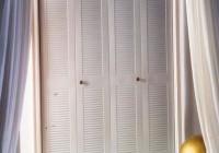 Inside Closet Door Storage