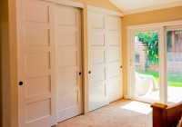 Interior Door And Closet Huntington Beach