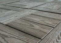 Interlocking Wood Deck Tiles Lowes
