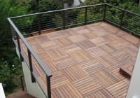 Ipe Deck Tiles Home Depot