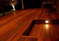 Ipe Wood Decking Colors