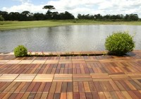 Ipe Wood Decking Home Depot
