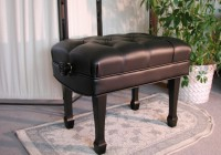 Jansen Piano Bench Cushion