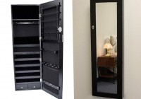 Jewelry Mirror Cabinet Canada