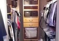 John Louis Closet System Configurations