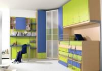 Kids Closet Storage Ideas
