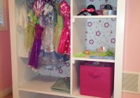 Kids Dress Up Wardrobe Closet