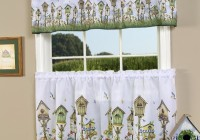Kitchen Tier Curtains Sets