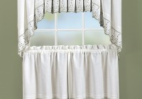 Kitchen Valance Curtains Sale