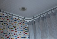 Kvartal Curtain Hanging System Ideas