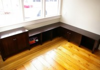 L Shaped Bench For Kitchen