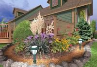 Landscaping Around Deck Ideas