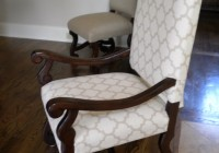 Large Chair Cushions With Ties