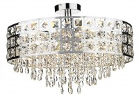 large foyer chandeliers contemporary