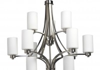 large foyer chandeliers modern