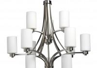 large foyer chandeliers modern