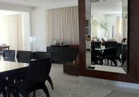 Large Living Room Mirrors