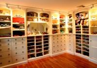 large master closet designs
