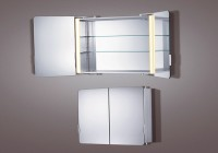 Large Medicine Cabinet Mirror Bathroom