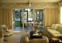 Latest Living Room Curtain Designs