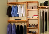 Laundry Closet Organization Systems