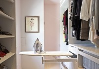 Laundry Room Closet Ideas