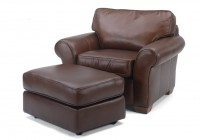 Leather Chair And Ottoman Costco